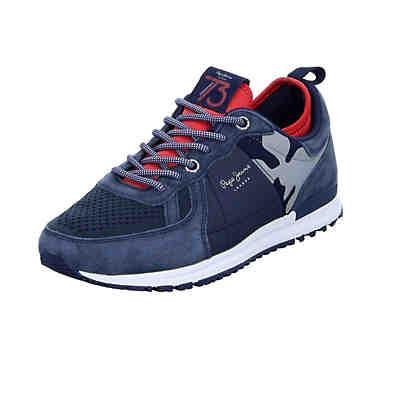 50b9f3268b6bd9 Herren Sneaker TINKER PRO-73 PMS30488 Sneakers Low ...
