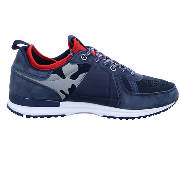 Jeans Low Herren Sneaker 73 Pro Pms30488 Blau Pepe Tinker Sneakers b7fgyYv6