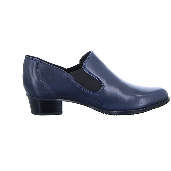 Red  Boxx, Damen Pumps A621-A479 Hochfront-Pumps, blau  Red Gute Qualität beliebte Schuhe c466ab