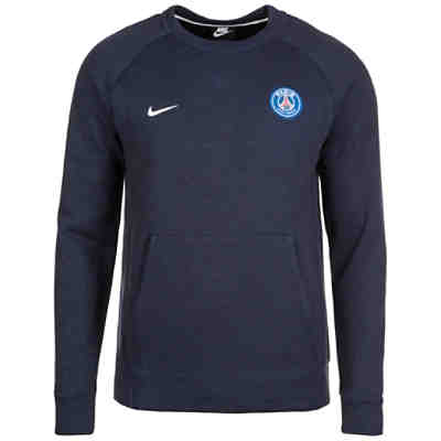 Nike Paris St.-Germain Crew Optic Sweatshirt