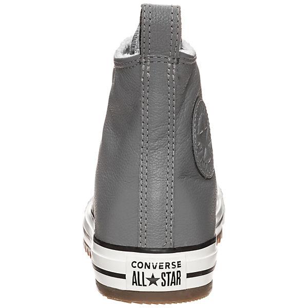 CONVERSE, Converse Chuck Taylor All Star Hiker Boot, grau  Gute Qualität beliebte Schuhe