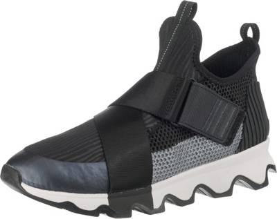 SOREL  KINETIC™ SNEAK Sneakers Low  schwarz