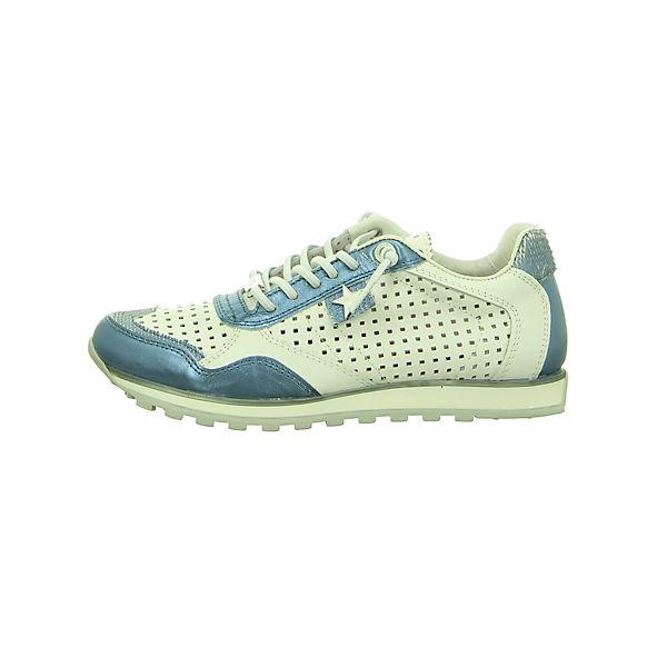 Cetti, Sneakers Low, blau Schuhe  Gute Qualität beliebte Schuhe blau 962224
