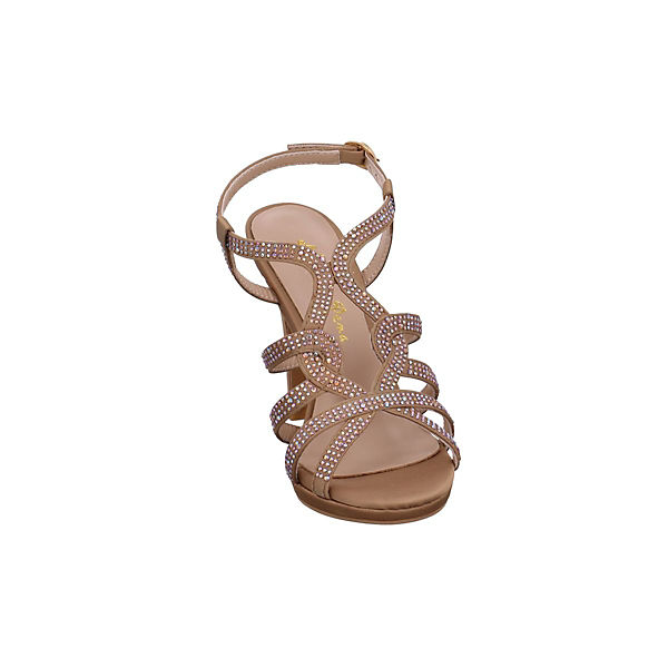 Alma Alma Alma en Pena, Klassische Sandaletten, mehrfarbig  Gute Qualität beliebte Schuhe ebc4ae