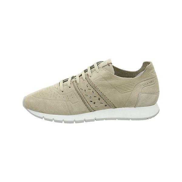 VIA VAI, Schnürschuhe, braun  Schuhe Gute Qualität beliebte Schuhe  6d7ea3