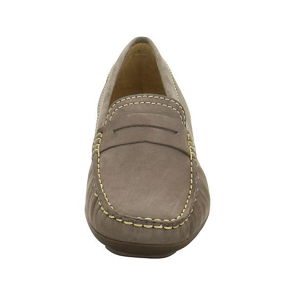 Wirth, Gute Klassische Slipper, braun  Gute Wirth, Qualität beliebte Schuhe 6bab7c