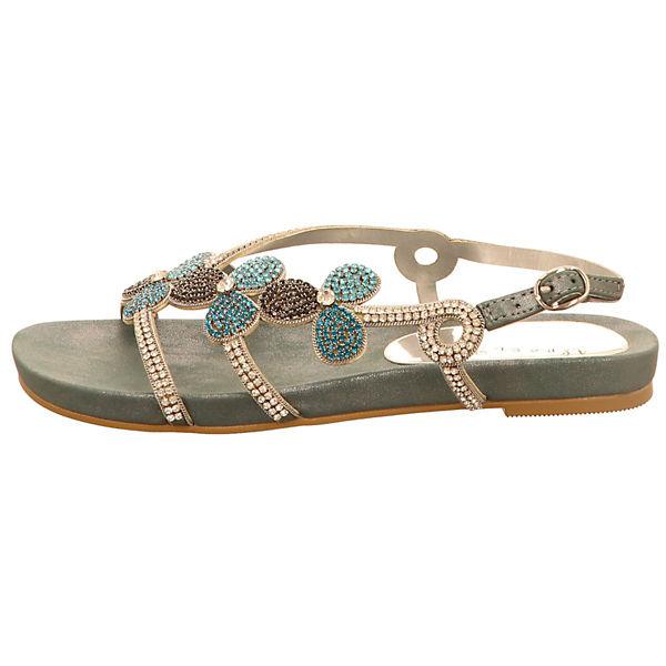 Alma en Pena, Gute Klassische Sandalen, blau  Gute Pena, Qualität beliebte Schuhe c7c4f9