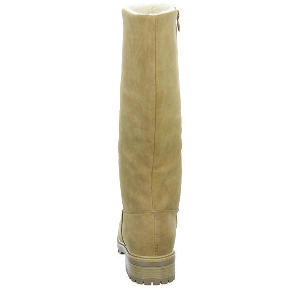 Alyssa, Damen Stiefel  WM013A-62 Klassische Stiefel, braun  Stiefel  76df5b