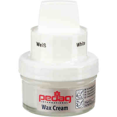 Wax Cream 50 ml weiß