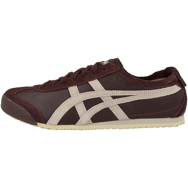 Onitsuka Tiger®, Schuhe Mexico 66 VIN LE Sneakers Low, braun  Gute Qualität beliebte Schuhe