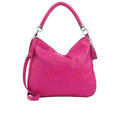 Handtasche Hanna Saddle