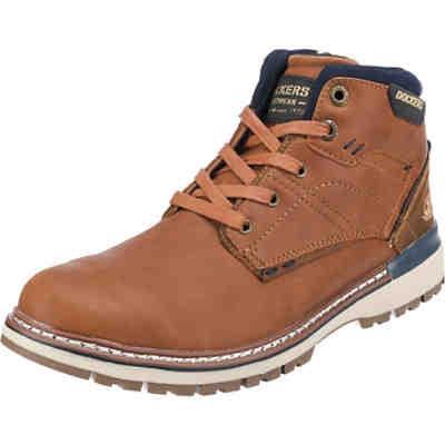 newest 83b9b 41568 Dockers Boots & Dockers Stiefeletten online kaufen | mirapodo