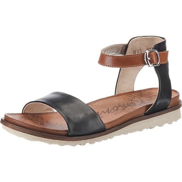 buy popular 79825 64784 remonte, Klassische Sandalen, schwarz