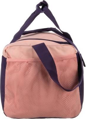 PUMA, Sporttasche FUNDAMENTALS S für Mädchen, rosa