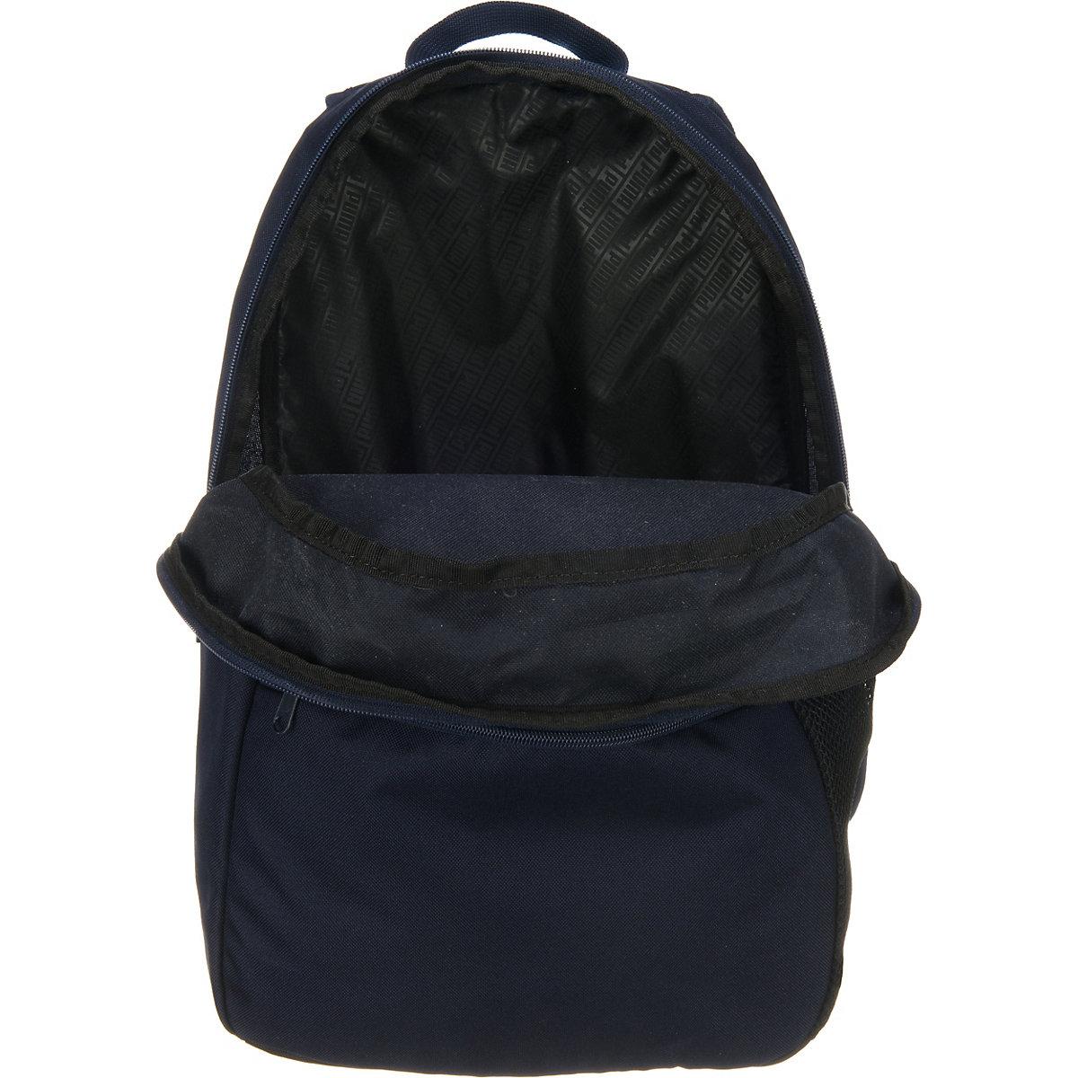 Puma, Schulrucksack Phase Backpack Ii 20l Für Jungen, Dunkelblau