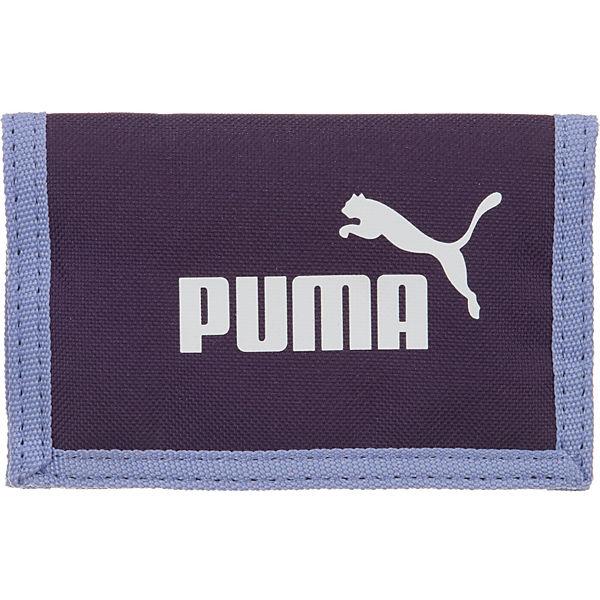 Lila Puma Portemonnaie Für Mädchen Phase Wallet rdxBoeC