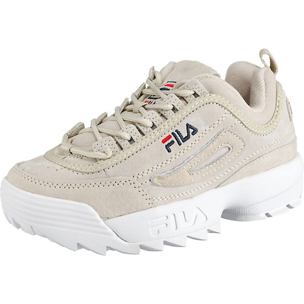 Disruptor S low wmn Sneakers Low