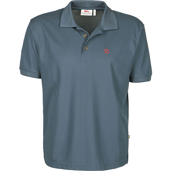 Poloshirt Crowley Pique im Casual-Look