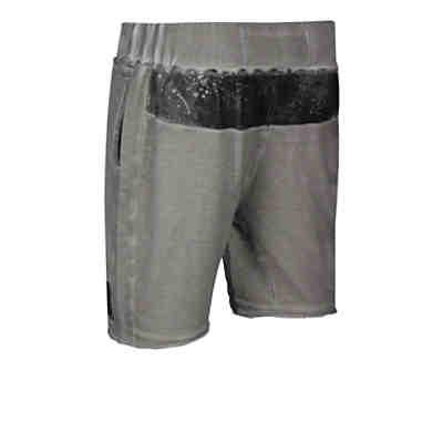 8cb69f1bd4db67 trueprodigy Sweatshorts Dan mit praktischen Knopfverschluss Shorts  trueprodigy Sweatshorts Dan mit praktischen Knopfverschluss Shorts 2