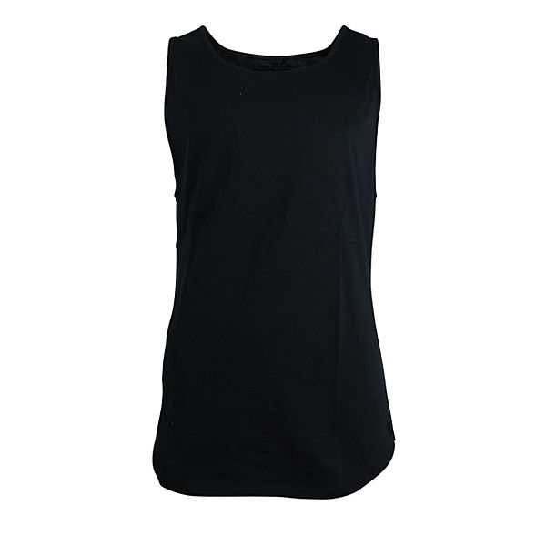 Tank-Top Kim T im coolen Used-Look