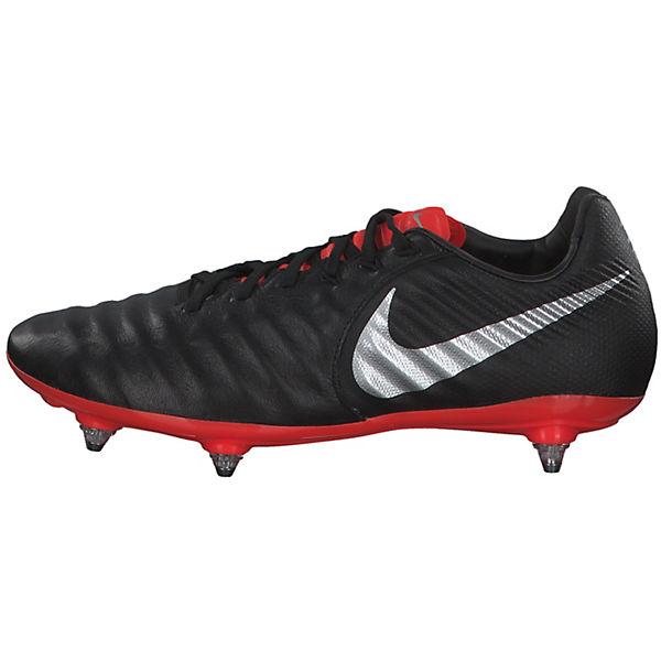 NIKE, Fußballschuhe Tiempo Legend VII Stollen Pro SG mit abschraubbaren Stollen VII AQ0429-001, schwarz-kombi  Gute Qualität beliebte Schuhe 58f0ab