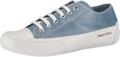 blau Low, Turnschuhe Cooper, Candice Gute Schuhe beliebte