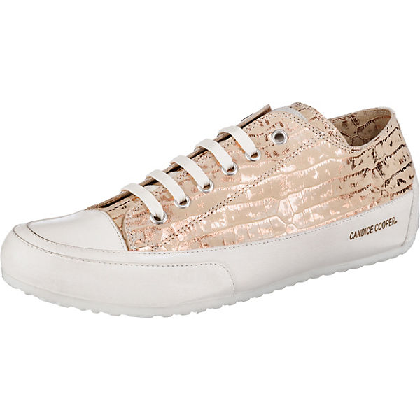 Erstaunlicher Preis Candice Cooper Sneakers Low taupe