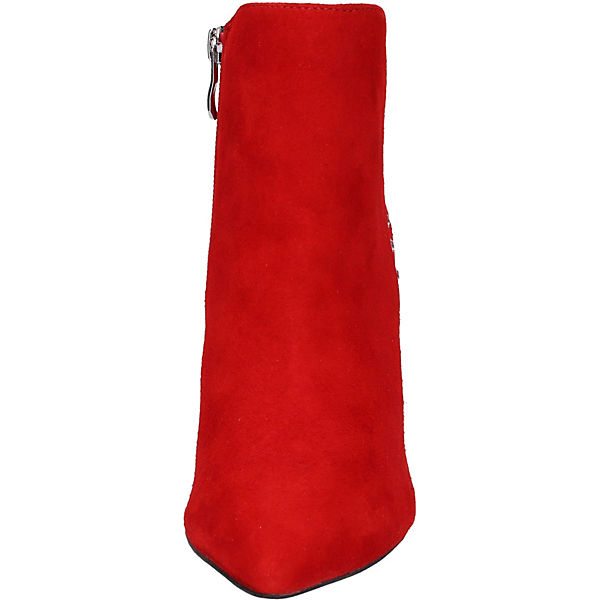 CAPRICE, Stiefelette Klassische Stiefeletten, beliebte rot  Gute Qualität beliebte Stiefeletten, Schuhe 944ed0