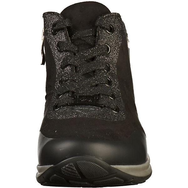 Ara, Gute Turnschuhe Turnschuhes High, schwarz Gute Ara, Qualität beliebte Schuhe 74f19a