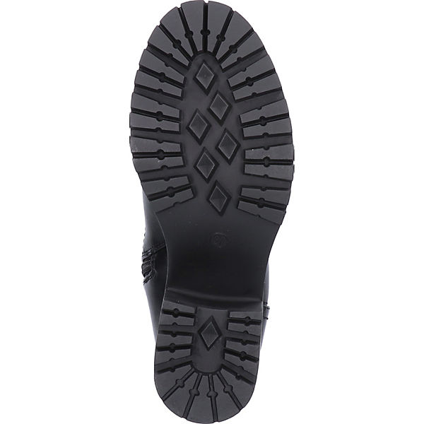 Dockers  by Gerli, Stiefelette Klassische Stiefeletten, schwarz  Dockers Gute Qualität beliebte Schuhe 288145