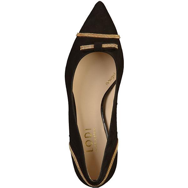 Lodi, Pumps Klassische Qualität Pumps, schwarz  Gute Qualität Klassische beliebte Schuhe 112bbb