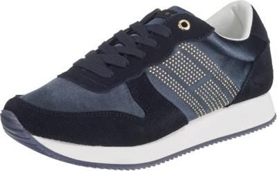 tommy hilfiger schuhe \u0026 taschen kaufen mirapodo  tommy hilfigersneakers low
