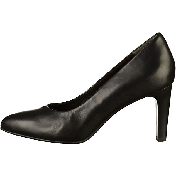 Tamaris, Pumps Klassische Pumps, schwarz  Gute Qualität beliebte Schuhe