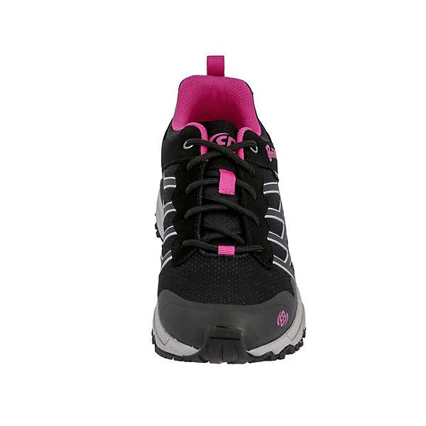 Brütting, Outdoorschuh Mount Blake beliebte Trekkingschuhe, schwarz  Gute Qualität beliebte Blake Schuhe eafbdf