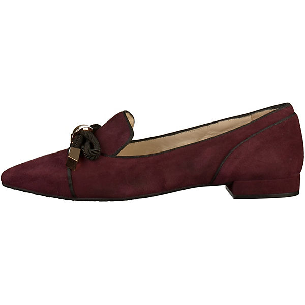 Lodi, Gute Slipper Klassische Slipper, rot Gute Lodi, Qualität beliebte Schuhe 4fb097