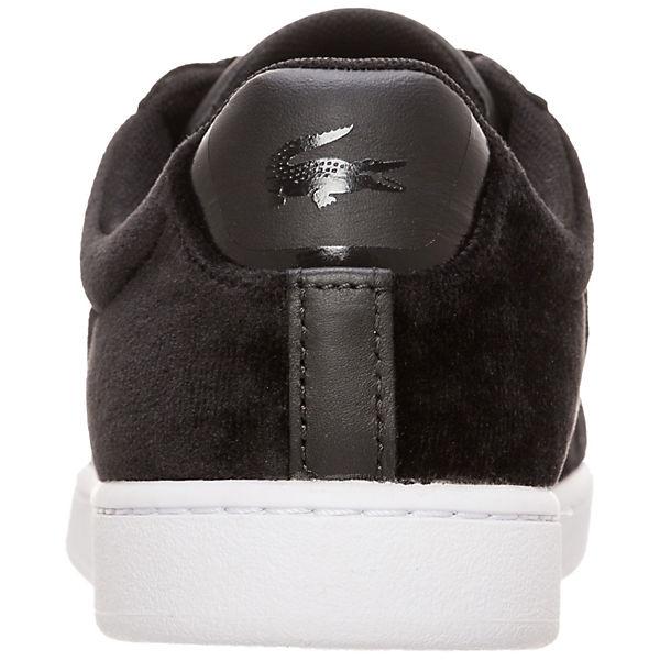 LACOSTE, Lacoste Gute Carnaby Evo Sneaker, grau  Gute Lacoste Qualität beliebte Schuhe 891b39