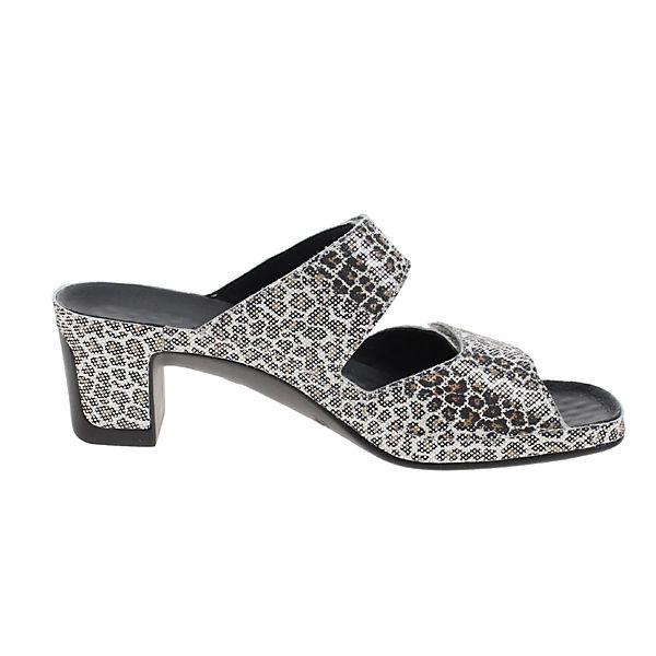 Vital, Pantoletten metall Pantoletten, bronze  Gute Qualität Qualität Qualität beliebte Schuhe 83b971
