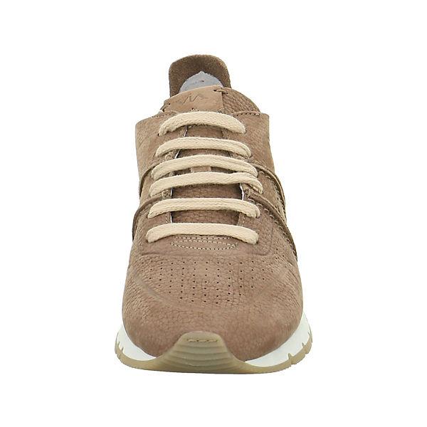 VIA VAI, Schnürschuhe rot, Schuhe rot Gute Qualität beliebte Schuhe rot, 33ac41