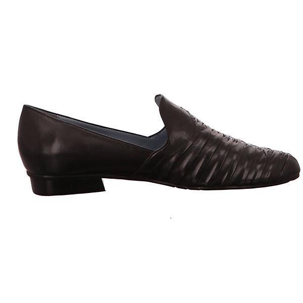 Everybody, Slipper schwarz, Qualität schwarz  Gute Qualität schwarz, beliebte Schuhe 48db00