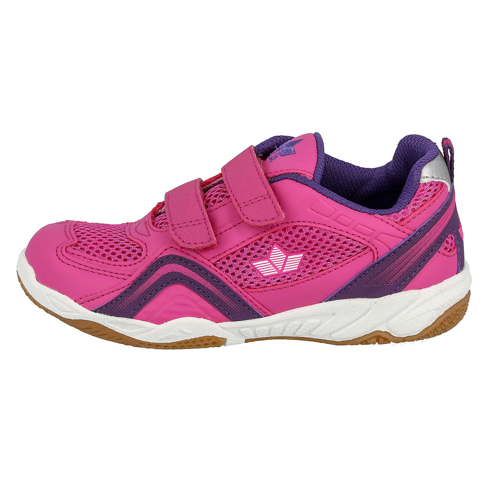 LICO Sportschuhe für Mädchen rosa Mädchen Gr. 29