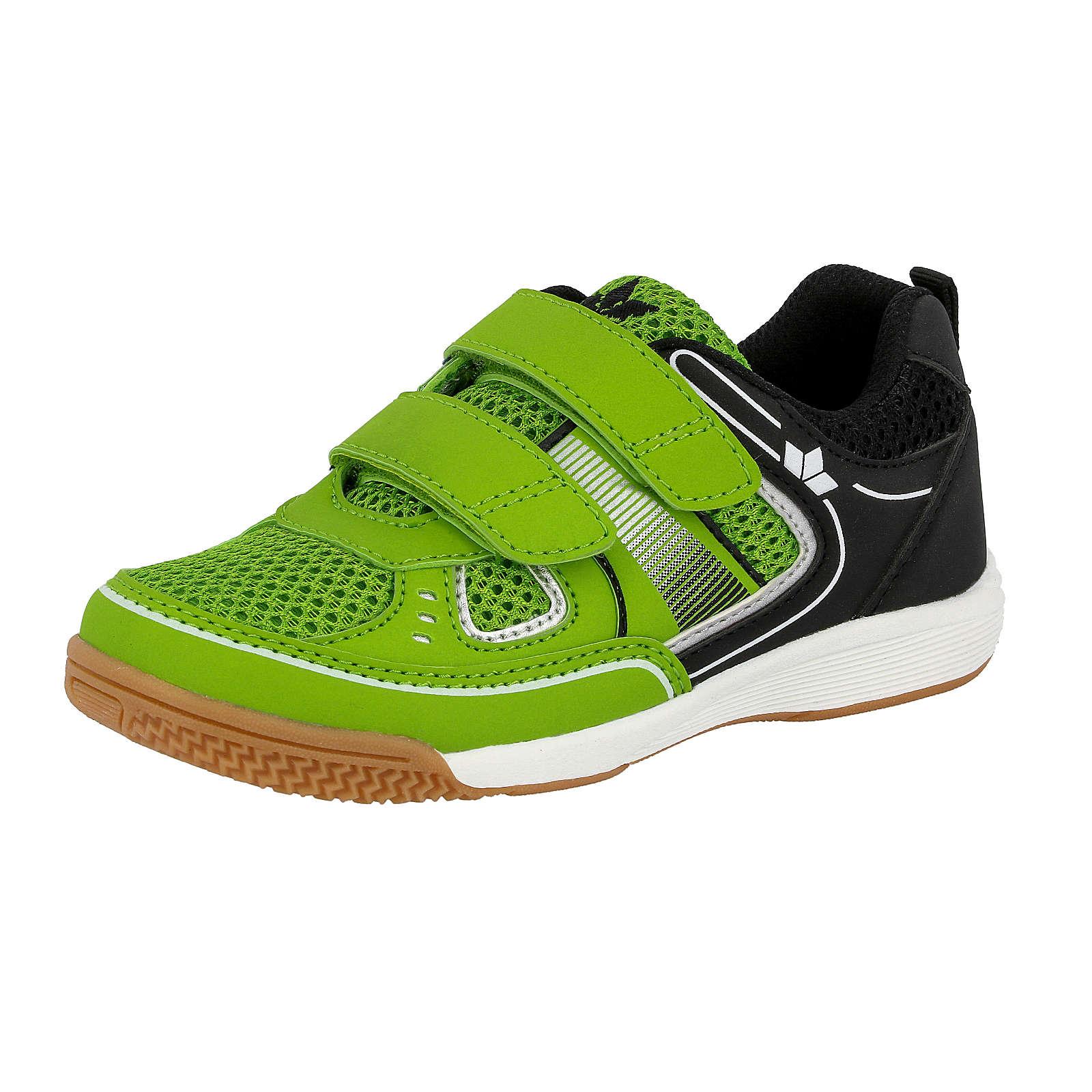 LICO Sportschuhe für Jungen grün Junge Gr. 32