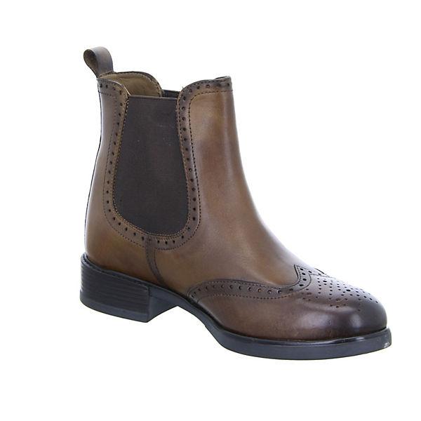 BOXX, Damen braun Stiefelette SERVIA4 Klassische Stiefeletten, braun Damen  Gute Qualität beliebte Schuhe f690d4