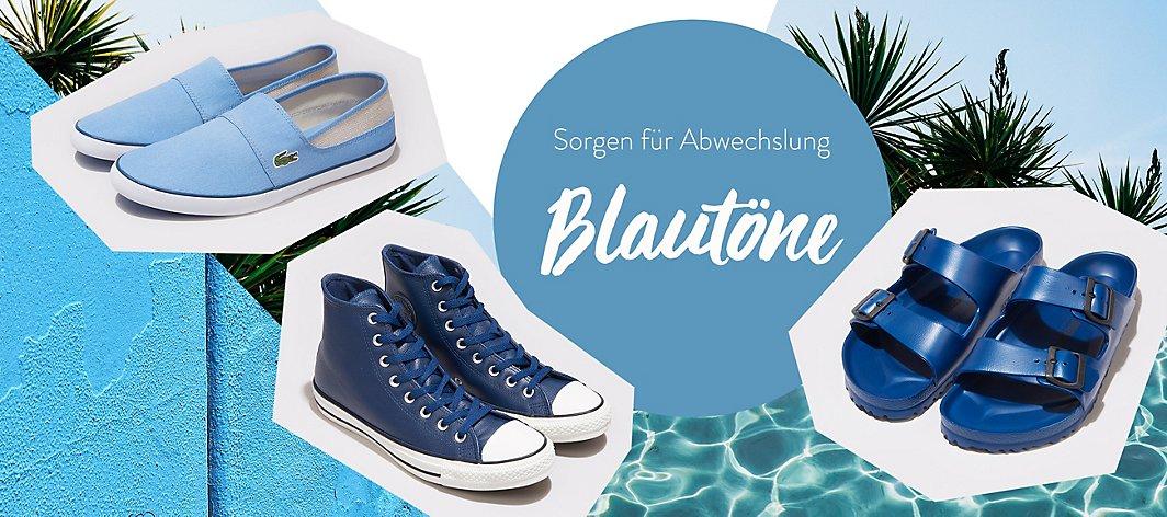 13c16dd20cb3 Blaue Herrenschuhe günstig kaufen | mirapodo