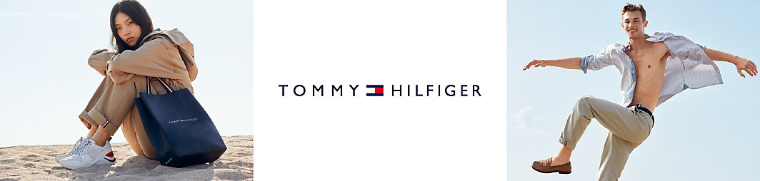 Tommy Hilfiger => Designer Schuhe und Stiefel Online Kaufen**