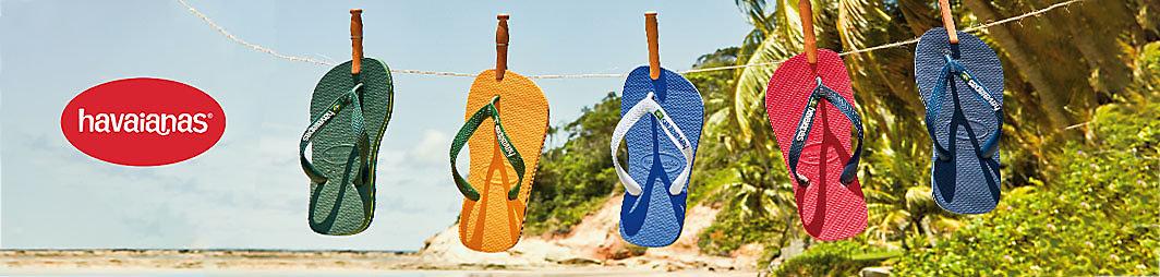 huge discount d2f06 41c55 Havaianas Schuhe günstig online kaufen | mirapodo