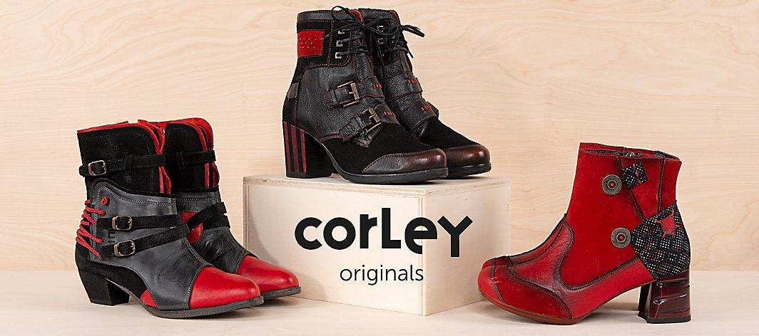 sports shoes bdc70 0edf9 Corley originals Schuhe günstig kaufen | mirapodo
