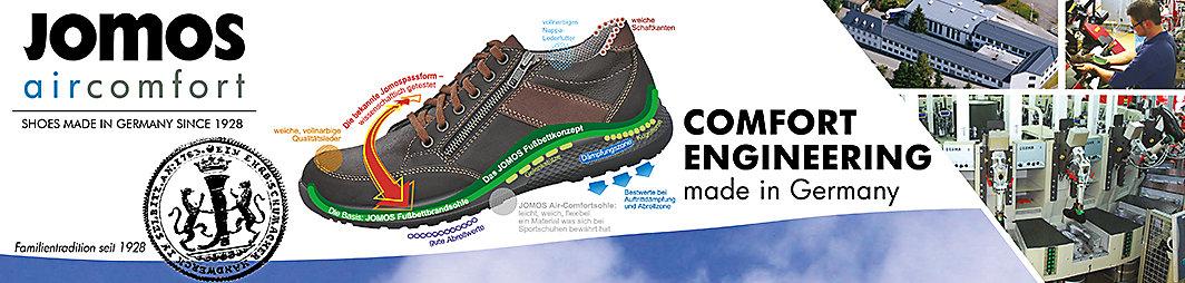 Jomos Schuhe günstig online kaufen | mirapodo