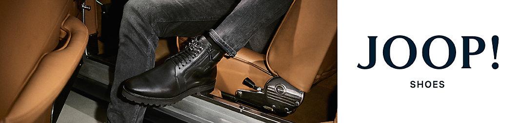 online store 78441 e6795 Joop! Schuhe günstig online kaufen | mirapodo