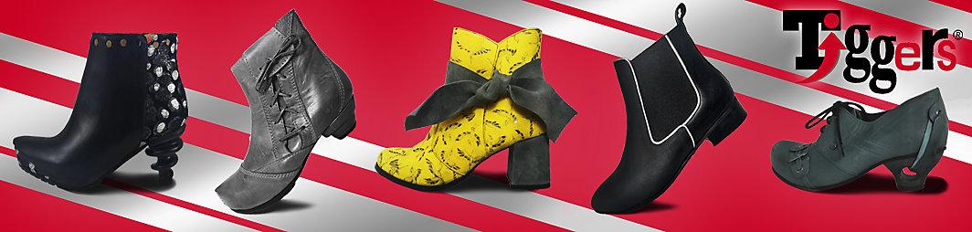 Tiggers Schuhe günstig online kaufen   mirapodo