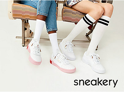 f11d267729238a Highlights  New in  Outlet  Trends  Weiße Sneaker